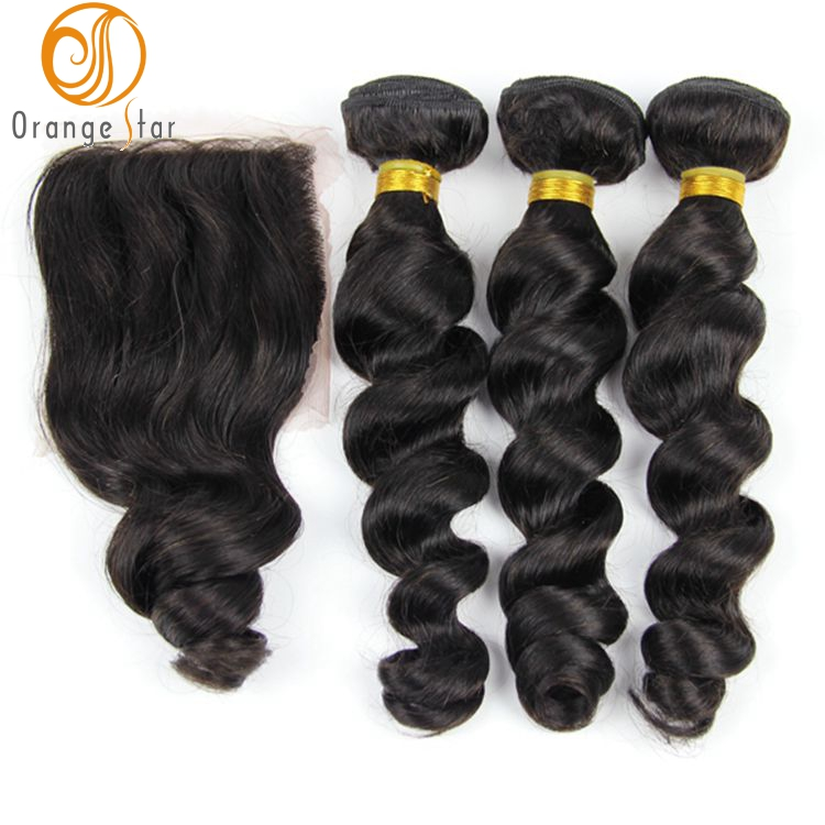 Wholesale price cheap natural short 8 inch virgin loose wave peruvian hair weave