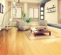3-layer Hardwood Flooring Wideplanks Landscape