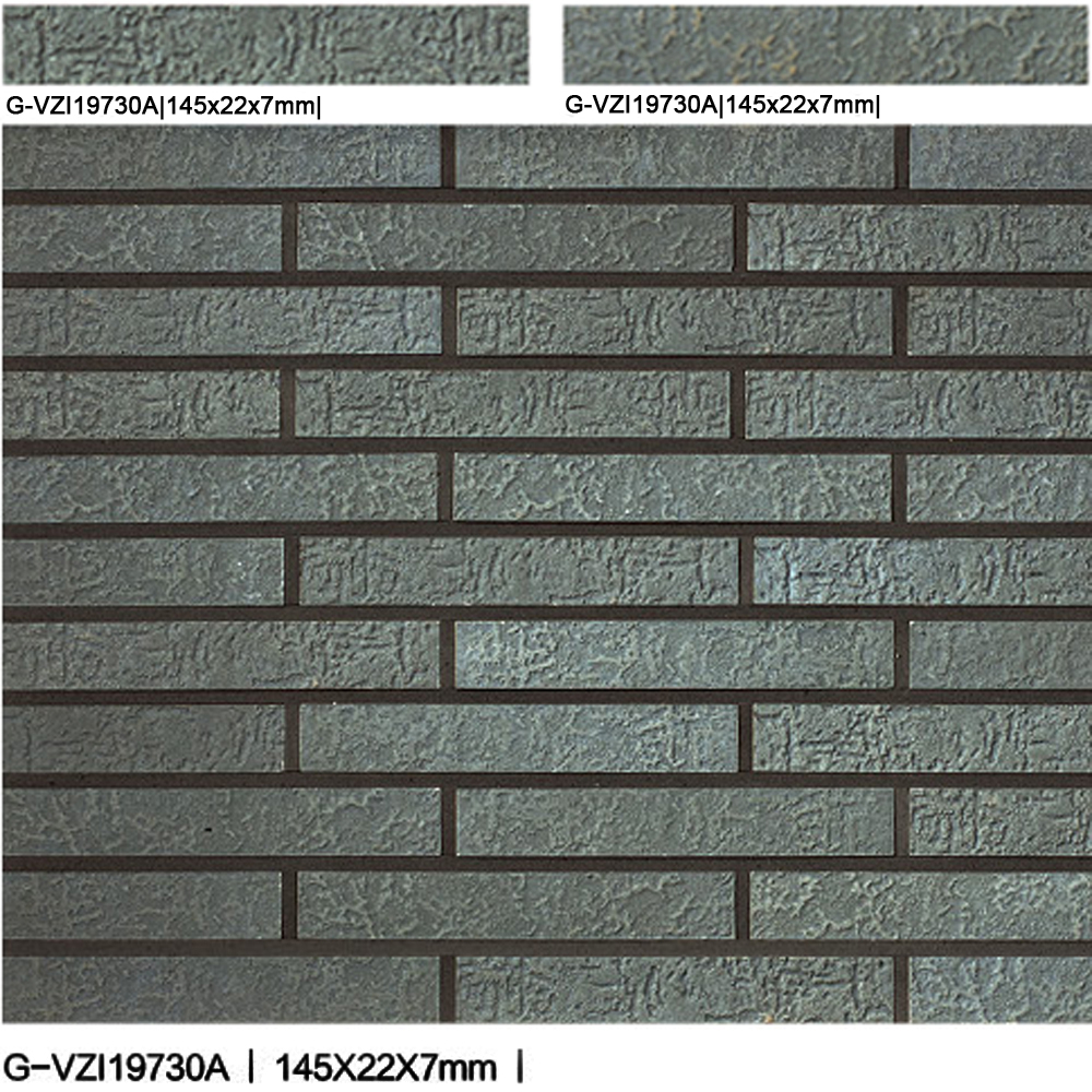 outdoor ceramic rock wall tiles Magnificent River Stone -Series Of Products Outside The Wall