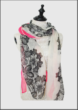 new styles fashion scarf shawl