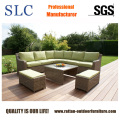 Lounge Set Outdoor (SC-A7626)