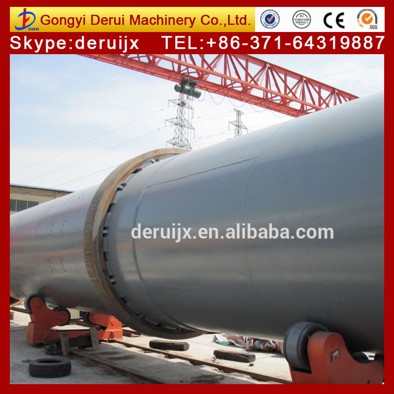 China high quality rotary kiln of activated carbon furnace with best price