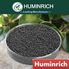 Huminrich High Concentration Enhances Soil Fertility Salts Of Humic Acid- Humates Round Type