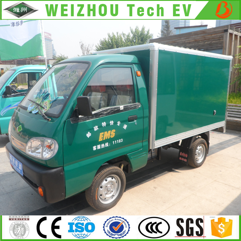 High quality Low-speed Electric Cargo Van