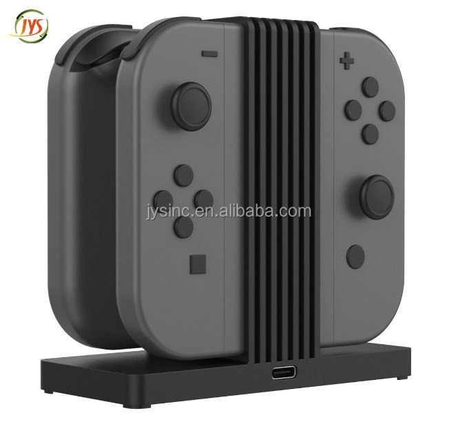 Multi Joy Con Charging System 2 Set charger