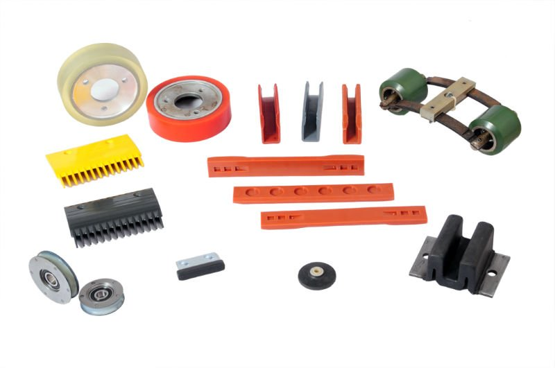 Lifts & Elevators Spares
