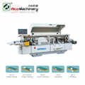 MFB604 automatic wood PVC Edge Banding Machine