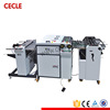 SGUV-480A automatic UV coating machine