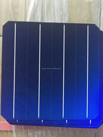 mono silicon solar cell low price for solar panel made in Taiwan