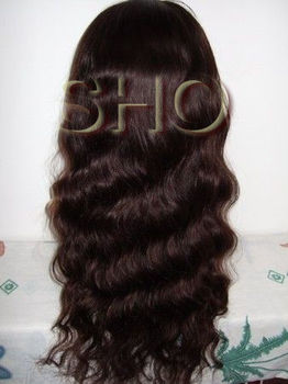 Brazilian Beauty-Full Lace Wig