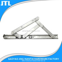 High quality stainless steel friction stay arm window hinge