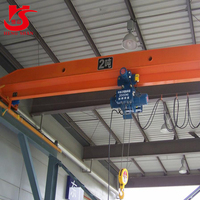 inspection travelling overhead crane price