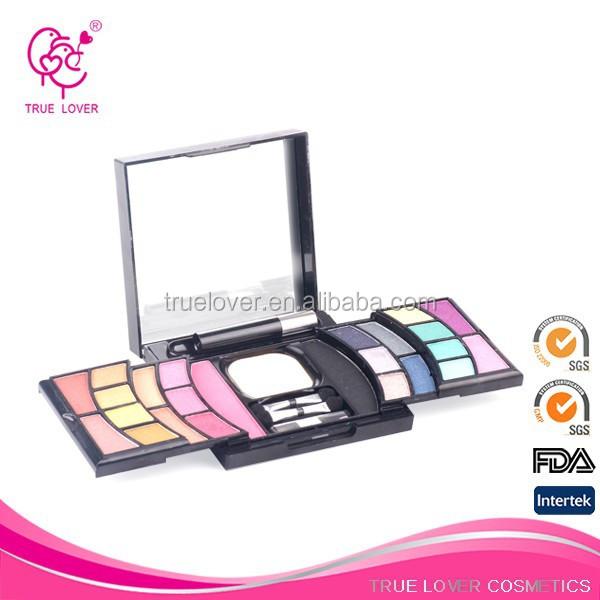 lots of brand makeup forever cosmetics cheap makeup kit/set