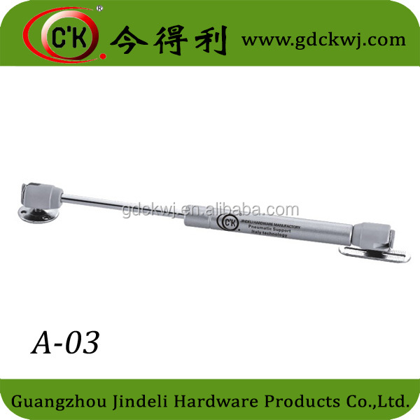 heavy duty zinc alloy adjustable height table lift steel compress tools cross reference 120n cabinet gas spring