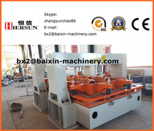 Quartz slabs producing machine artificial quartz stone slab making machine