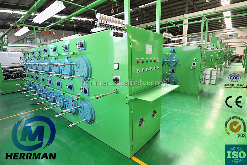 Horizontal and Vertical Enameling Machine