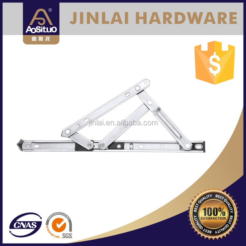 Heavy Duty 22mm square slot Window Hinge