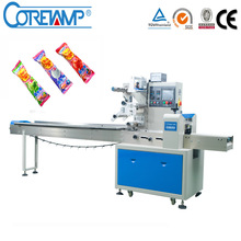 Automatic Candy Ball Lollipop Wrapping Machines