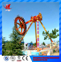 factory direct entertainment equipment cheap china amusement rides pendulum bobs rides
