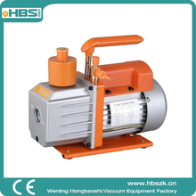 2RS-1 low price mini vacuum pump, two stage vacuum pump, Wenling HBS electric product