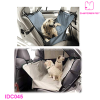 Oxford Pet Car Seat Cover