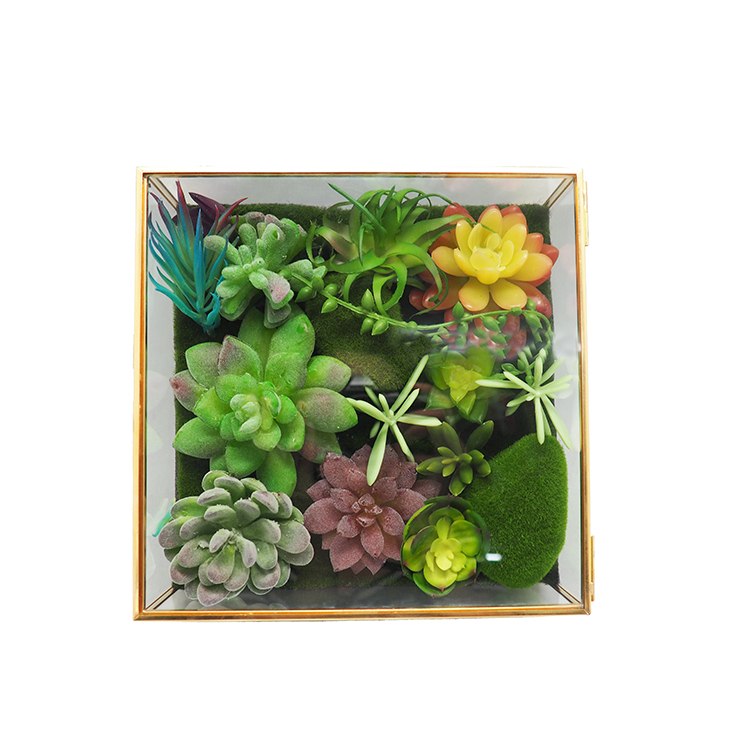WH-1003 Mini special moment hand made photo frame