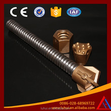 LUHUI slope support construction steel anchor bar