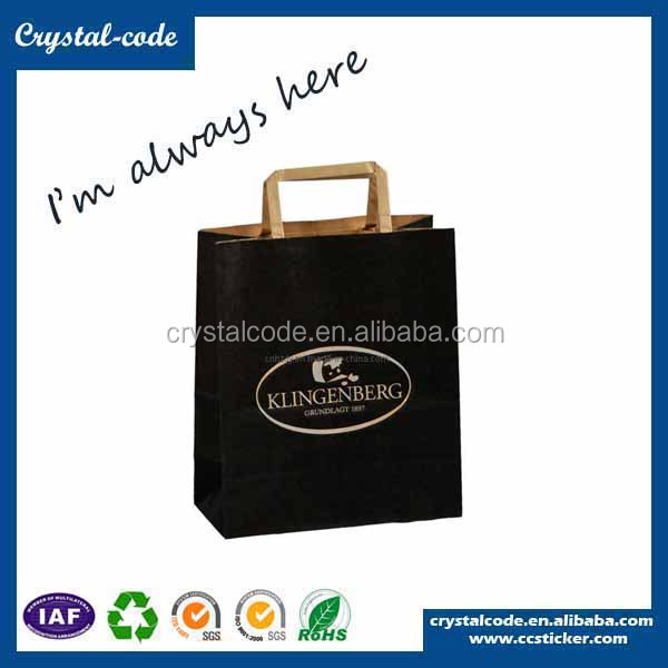 Low cost recycled white stone kraft paper bags manufacturers