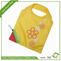 Top Quality decoration unique reusable shopping bags