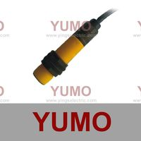 RU-18 YUMO analogue output ultrasonic sensor