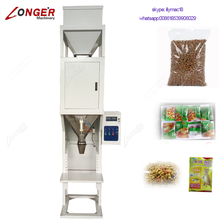 1-50 Kg Automatic Pet Food Filling Equipment Feed Pellet Bagging Grain Rice Packing Machine Price