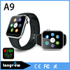 2015 New Smartwatch Bluetooth smartphone watch for iPhone & Samsung Android Phone