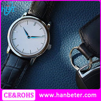 2016 high quality Minimalist Best price french luxury brands mens surface watches