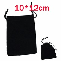 10*12cm Packaging Bags Jewelry bag for Necklace or earring or jewelry sets