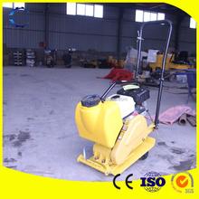 Factory good price hzr90 forwarder plate compactor offer