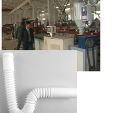 PP Siphon duct machine