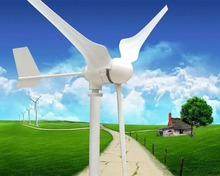 400W WIND TURBINE POWER SYSTEM AND HYBRID SOLAR ENERGY PRODUCED BY CHINA COMPANIES