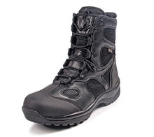 Tactical Boots,Militaryankle Boots mens military combat waterproof boots