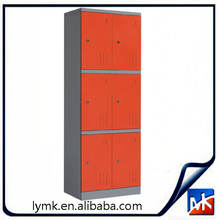 Euro student changing room steel used school lockers for sale