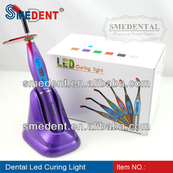 New Dental LED Light Cure