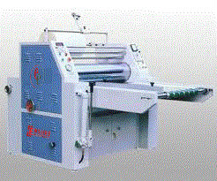 cold thermal lamination machine manufacturer