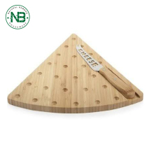 Bamboo Cheese cutting Board Set with Tool
