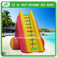 Inflatable water slide for adult on sale, adult size jumping castle inflatable water slide, commercial water slide