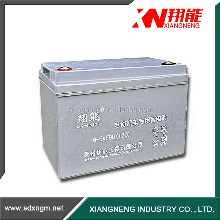 90ah 12V electric bicycle battery
