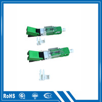 Fiber Optic Fast Conector SC APC