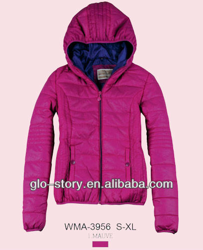 winter clothes women 2013