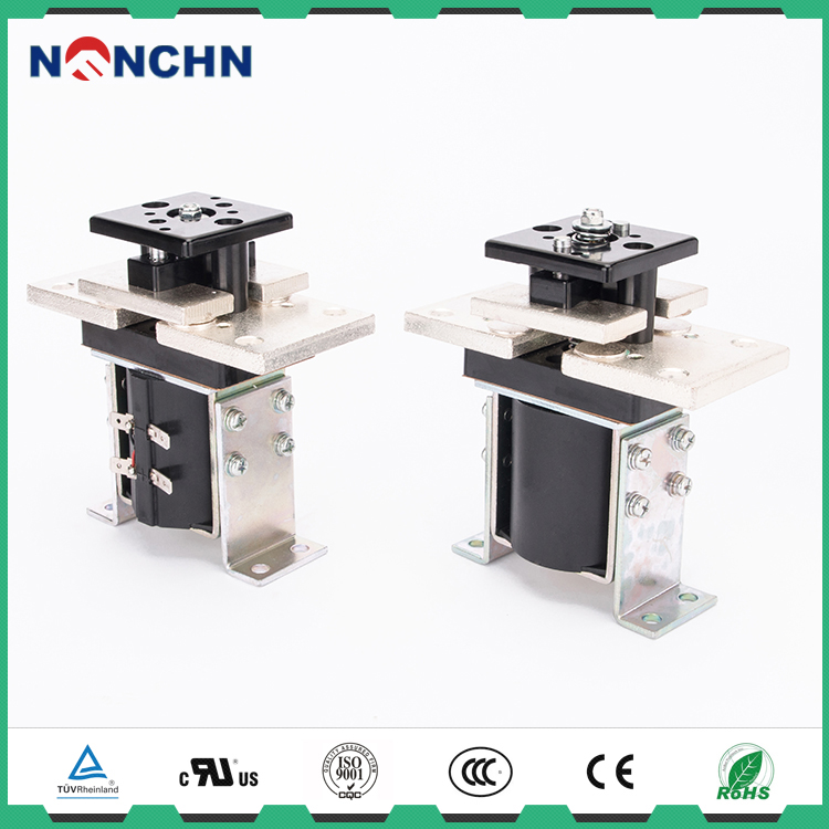 NANFENG High Margin Products Latching Dc Electrical Contactor