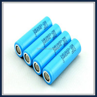 Best price 35amp 18650 battery li-ion battery 3.7v 2500mah protected Samsung INR18650- 25R 2500mAh samsung 18650 25r