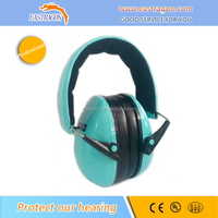 CE EN 352-1 Fashion Ear Muffs for Sale