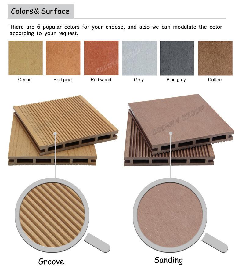Wood composite outdoor rubber flooring buy outdoor for Rubber wood flooring